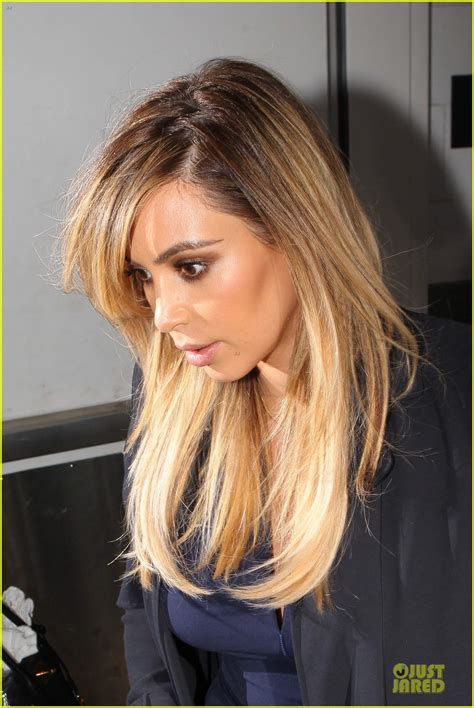 mane n tail kim kardashian top 15 long blonde hairstyles kim kardashian kanye