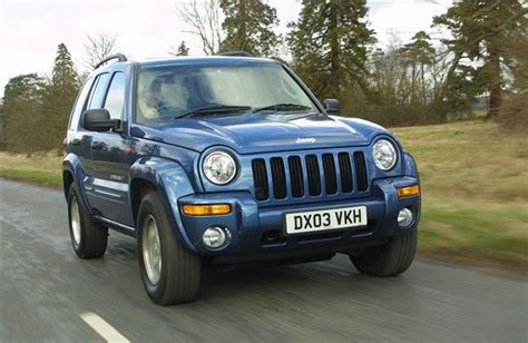 jeep compass 2007 car review honest john jeep cherokee 2002 car review honest john