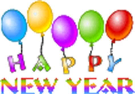 happy new year smileys animated new year emoticons and smileys for skype