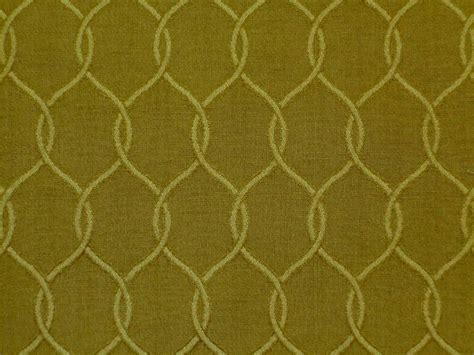 link cloth pattern apple green chain link upholstery fabric