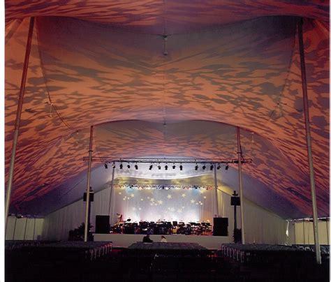 stage lighting rental chicago tents stage runway rentals chicago il fashion