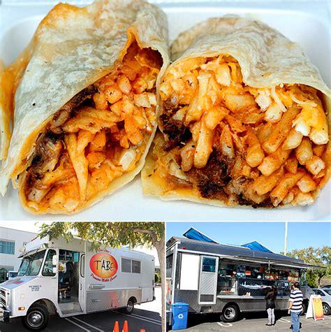 california food tabe bbq mobile truck san diego california