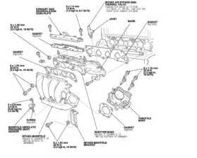 on a 2004 honda accord 4cylinder 2