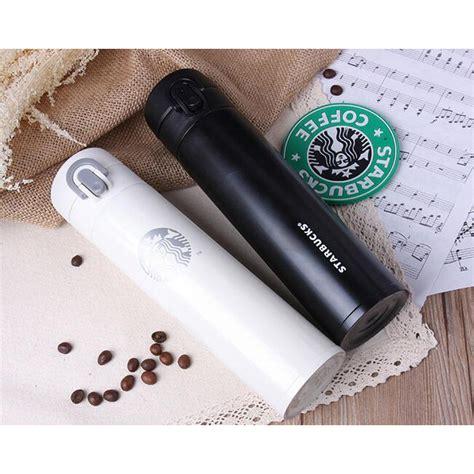 Starbuk Tumbler Botol Minum 380ml starbuk tumbler botol minum 380ml black jakartanotebook