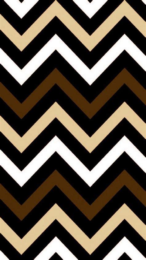 chevron pattern android wallpaper chevron brown black tan chevron pattern pinterest