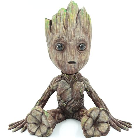 Home Designs Online by 3d Printed Baby Groot Themodelmaker