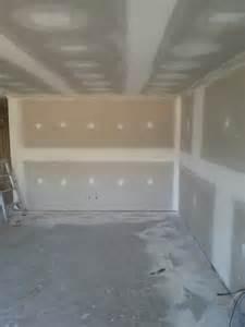 general plasterboard repairs gyprock renovations general