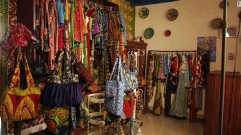 Handmade Clothing Boutiques - handmade clothes with a rwandan cnn