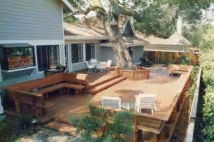 Backyard Deck Ideas M M Builders Decks Arbors Patio Covers Deck Contractor Deck Builder Santa Clara Trex
