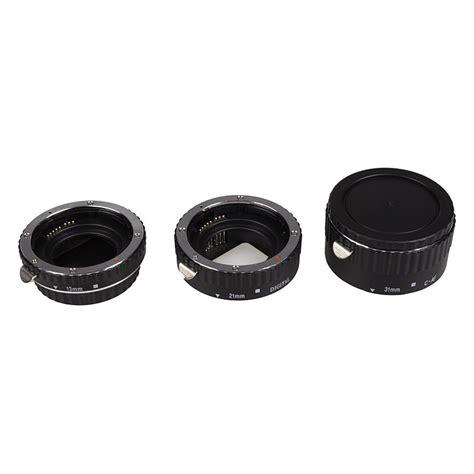 Meike Automatic Extention For Canon M Mount Meike Delta Objectieven Bij Cameranu Nl Producten En