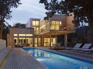 My Home Design Nyc by Summer Beach House On Fire Island New York Freshome Com