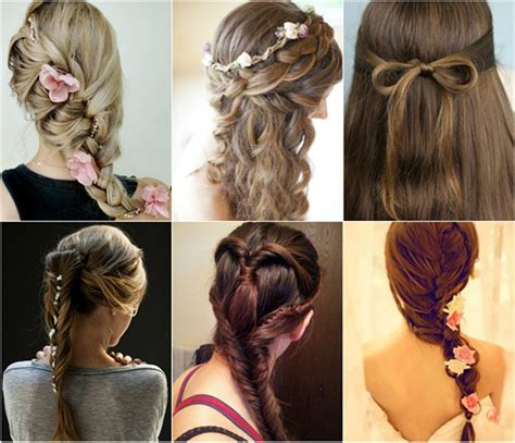 hairstyles plaits for long hair 5 long prom night hairstyles just for you vpfashion
