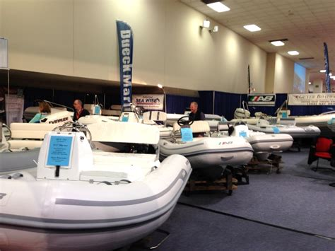 inflatable boats richmond bc seattle boat show indoors afloat 2014 photos dueck
