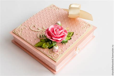 Handmade Card Box - handmade card box wedding card box birthday card box