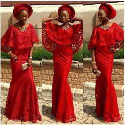 best 25 nigerian lace styles ideas on pinterest