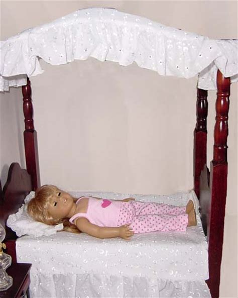 doll bedding american girl doll beds and doll furniture