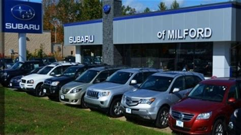subaru of milford nh best ford lincoln in nashua nh 03063 citysearch