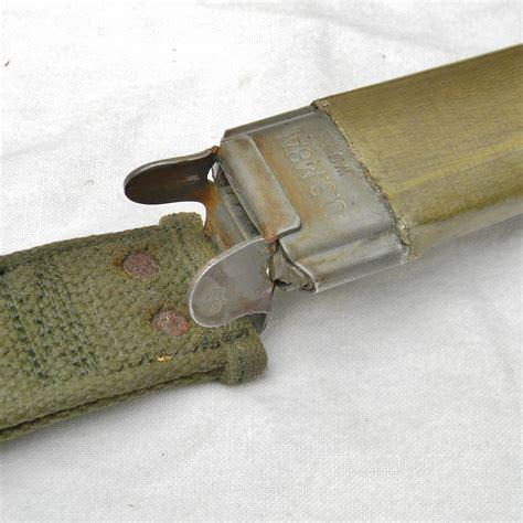 gerber fighting knives war era gerber 1969 ii fighting knife