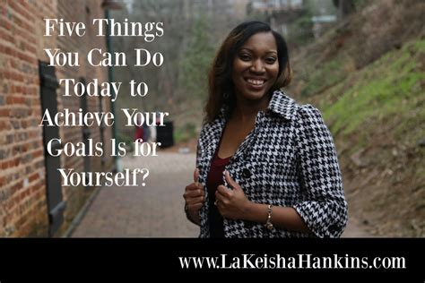 here are some things you can do to improve the state of your skin five things you can do today to achieve your goals