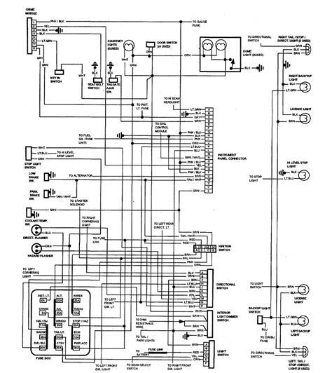 79 el camino dash wiring diagram get free image 79 get