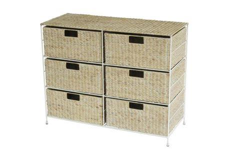 meuble en osier pas cher maison design wiblia