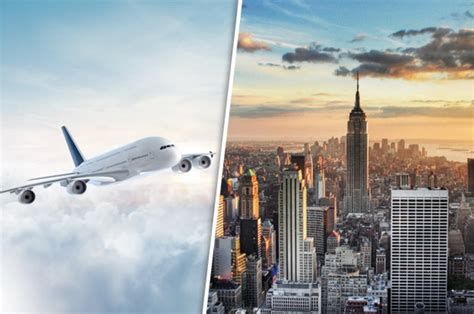 how to get cheap flights to new york wow airlines launches 163 119 route to america daily