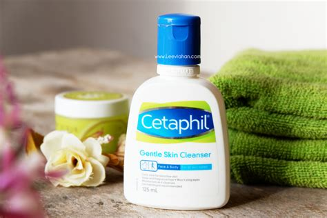 Sabun Muka Cetaphil indonesia by via han