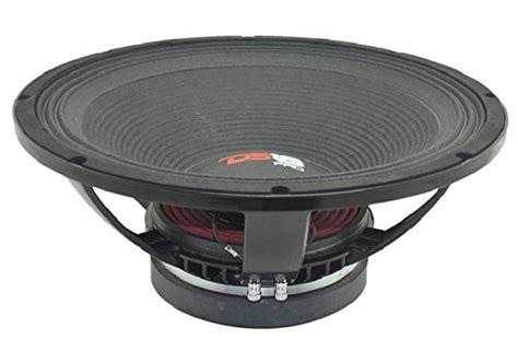 Speaker Advance A 41 ds18 pro bx18 technologically advanced 18 inch 2800 watts