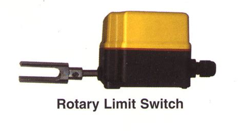 rotary limit switch for boat lifts - Boat Lift Limit Switch