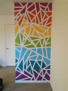 25 best ideas about paint sample wall on pinterest 48 eye catching wall murals to buy or diy brit co