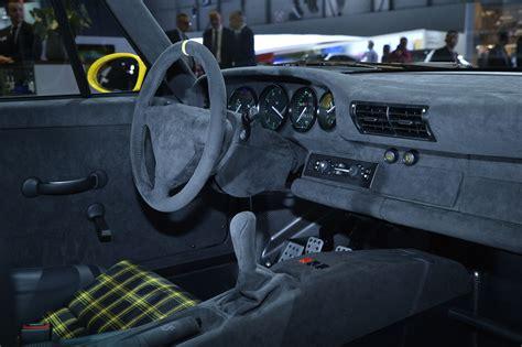 ruf porsche interior ruf automobile gmbh manufaktur f 252 r
