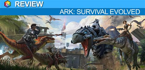 Ark Survival Evolved Ps4 Code Giveaway - ark survival evolved review esperino