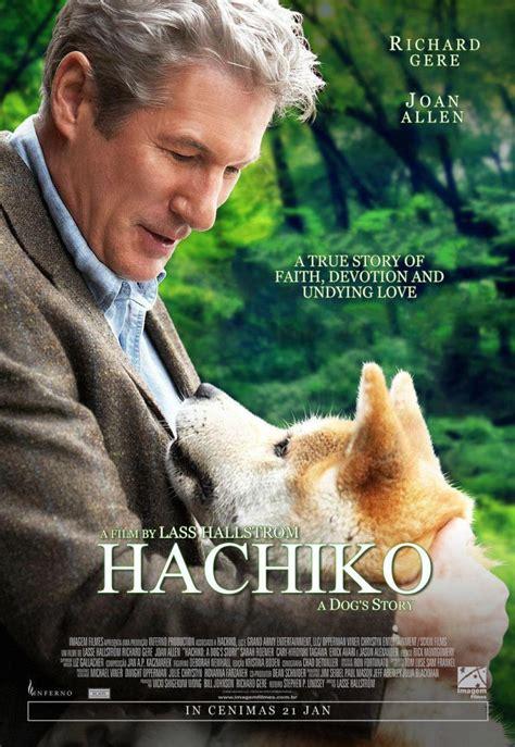 Hachi: A Dog's Tale (2009) - FilmAffinity Hachiko Movie
