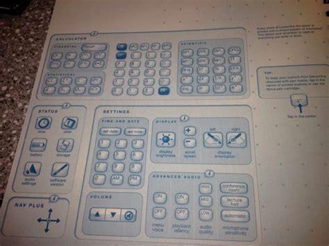 printable dot paper livescribe livescribe echo smartpen syncs handwritten notes with