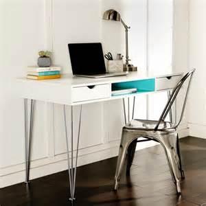 Aqua Blue Desk L Walker Edison Furniture Company Aqua Blue Desk With