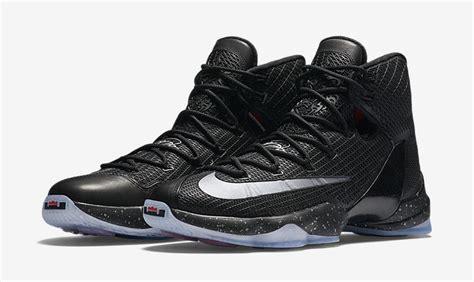 Sepatu Basket Nike Lebron 13 Elite nike lebron 13 elite black release date sneaker bar detroit