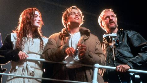 film titanic budget titanic the inside story of the making of the movie