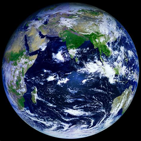 earth s nasa plans to post at least 12 epic photos of earth daily