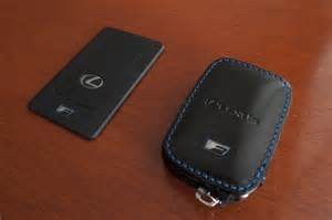 Lexus Key Fob Cover F Branded Presents Club Lexus Forums