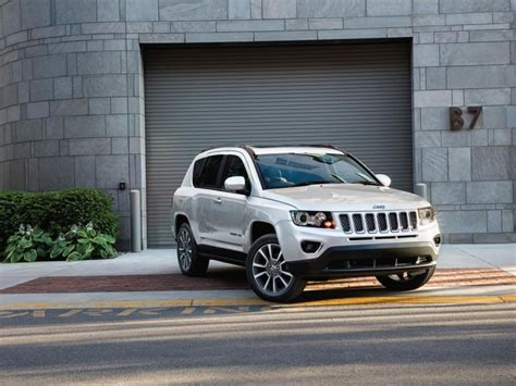 small jeep 2017 top 10 most affordable small suvs ny daily