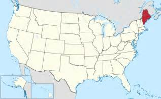 us map maine file maine in united states svg wikimedia commons