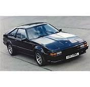 The New Celica Supra Became Available In European Market For