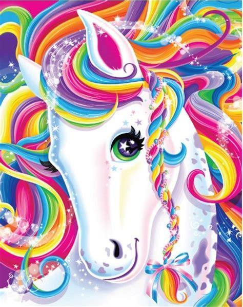 unicorn rainbow day 123 lisa frank unicorns rainbows puppies and