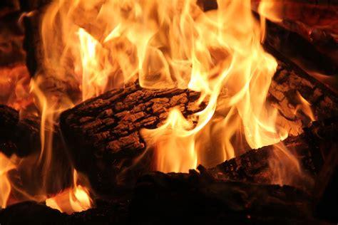 immagini camino free photo open fireplace wood free image