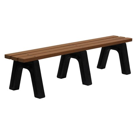 beech bench notwood beech backless bench 1200mm specify colour