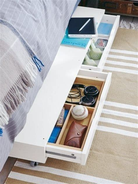ikea pull out drawer under bed just add casters to the ekby drawer shelf for some slide