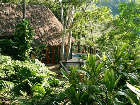 Eco Holidays In Eco Lodges by Eco Friendly Luxury Resorts Travel Channel