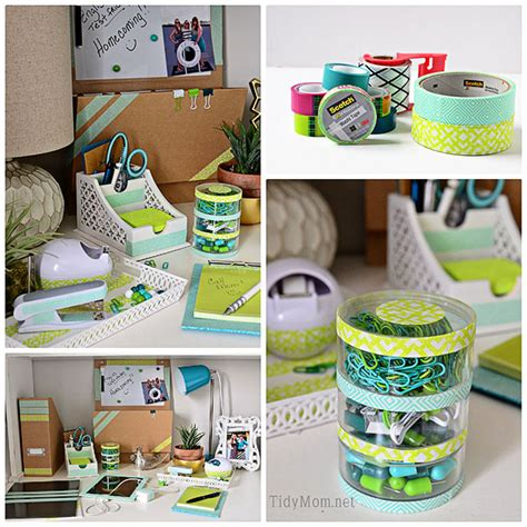 Diy Desk Decorations Customized And Desk Accessories
