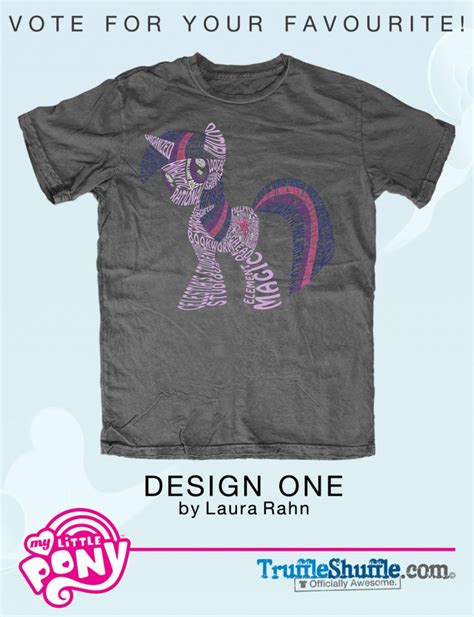 capital one fan vote mlp friendship is magic vote for your favourite fan