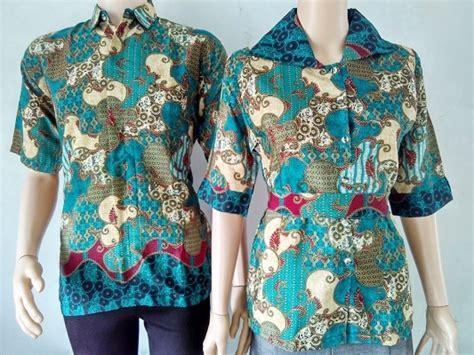 Hem Anjani By Toko Batik Ferry batik nf 55752 batik fabian